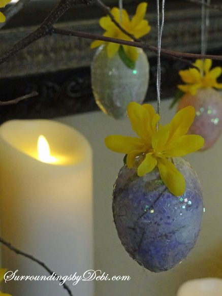 Eggs in Candlelight 2