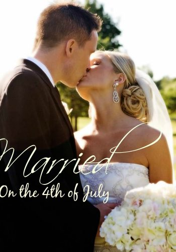 Celebrate With a July 4th Wedding!