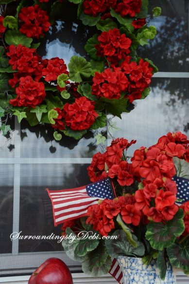 Red-Geraniums-and-Wreath