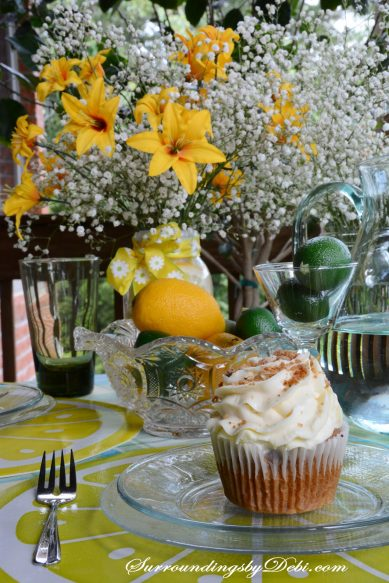 Citrus-Tablescape---Yummy-Desser