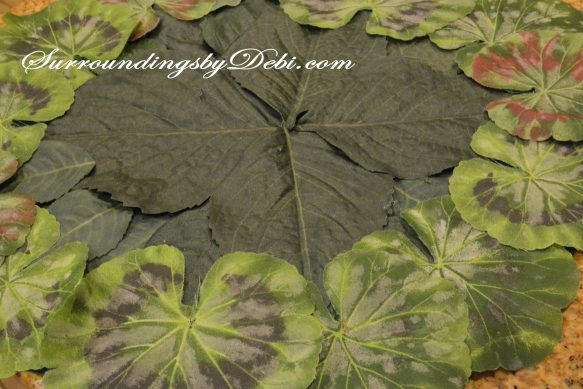 Geranium-Placemats---Finish