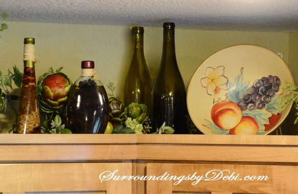 Kitchen-Cabinets-Wine-Bottl