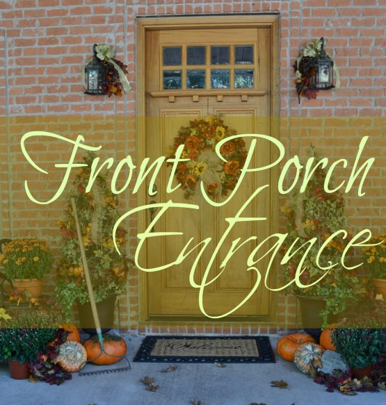 Front Porch Overlay