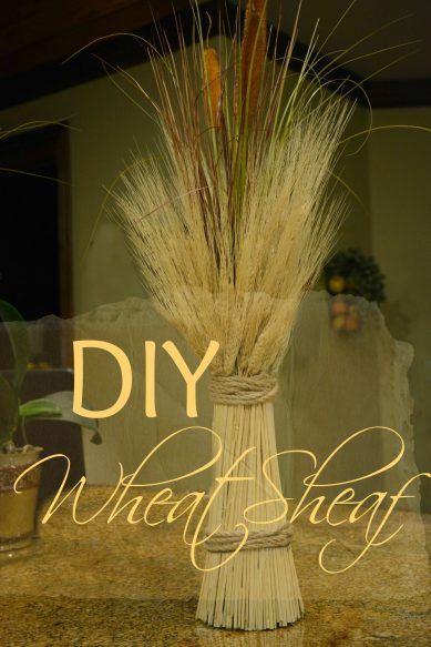 Wheat Sheaf Overlay