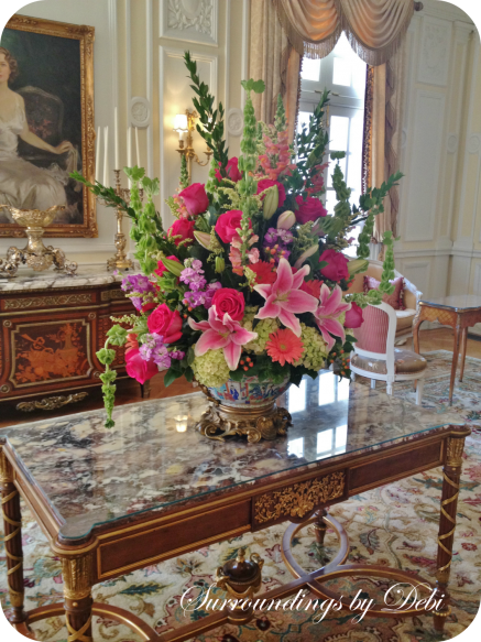 First Ladies Salon Floral