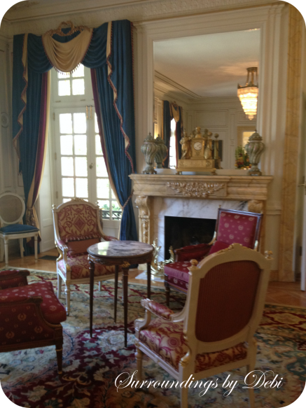 Governors Reception Room 2