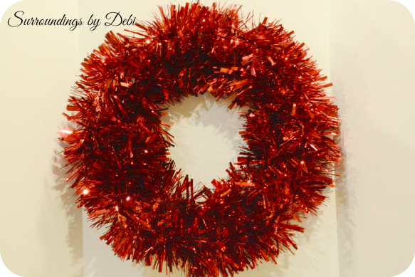 Garland Wreath