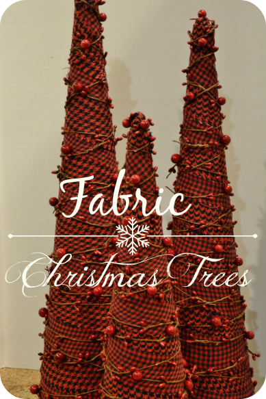 Fabric Tree Overlay