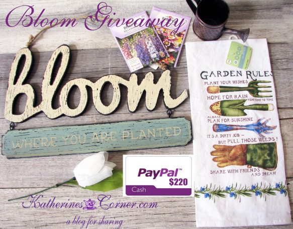 April bloom- giveaway- katherines corner(1)