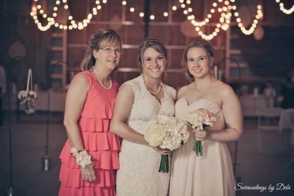 Sherrie and the Girls
