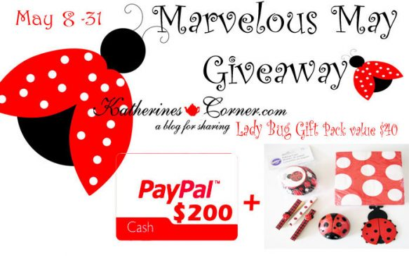 marvelous may giveaway (4)