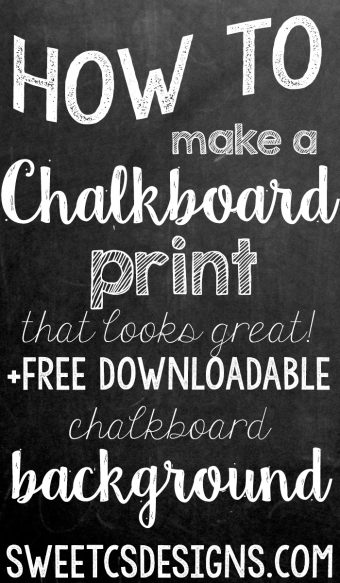 How-to-make-a-chalkboard-print-plus-a-free-downloadable-background-This-is-the-best-way-Ive-found-to-make-adorable-chalk-prints-