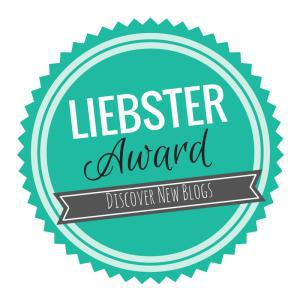 Liebster Award – A Wonderful Way to Introduce Myself
