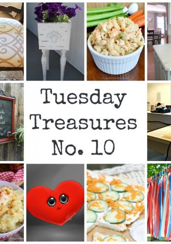 Tuesday Treasures No 10