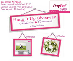 hang it up giveaway-button