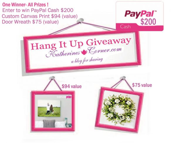 hang it up giveaway-katherines corner