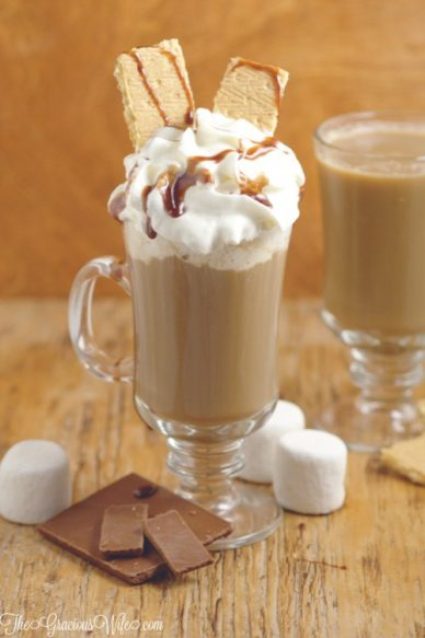 Homemade-Smores-Coffee-Creamer-Recipe-4