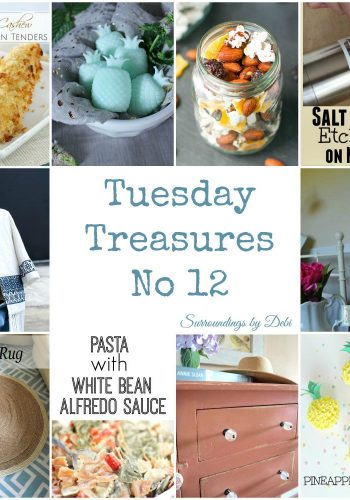 Tuesday Treasures No 12