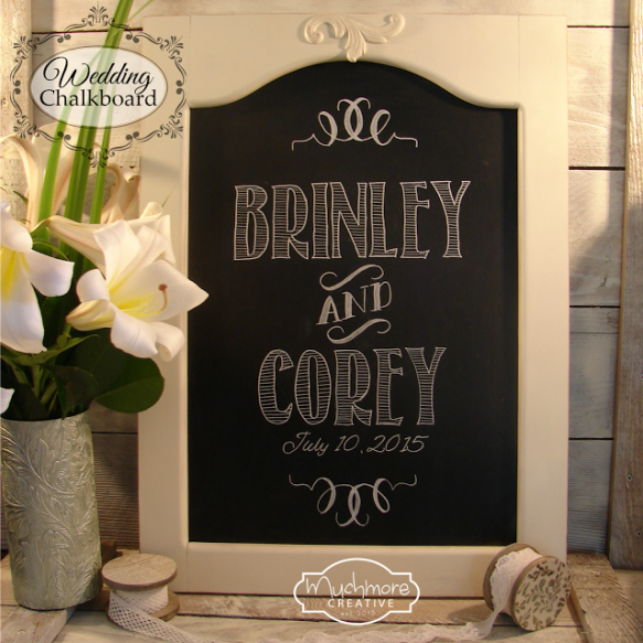 Wedding+Chalkboard