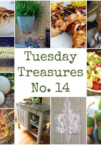 Tuesday Treasures No 14