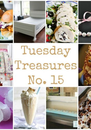 Tuesday Treasures No 15