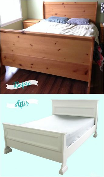 queen-bed-makeover