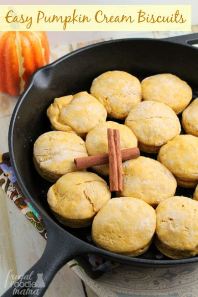 Easy-Pumpkin-Cream-Biscuits-Titled