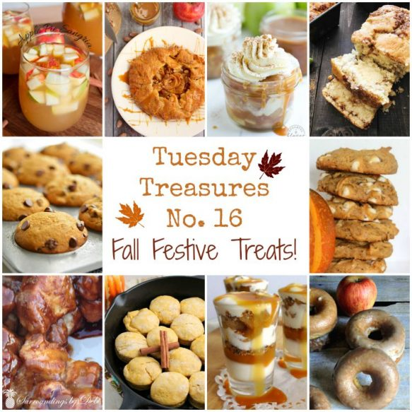 Tuesday Treasures No 16