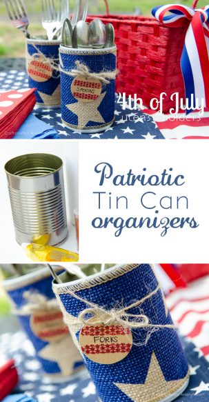 4th-of-july-tin-can-holders-collage