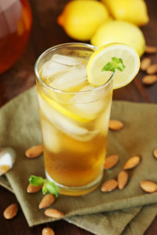 Almond-Iced-Tea 2