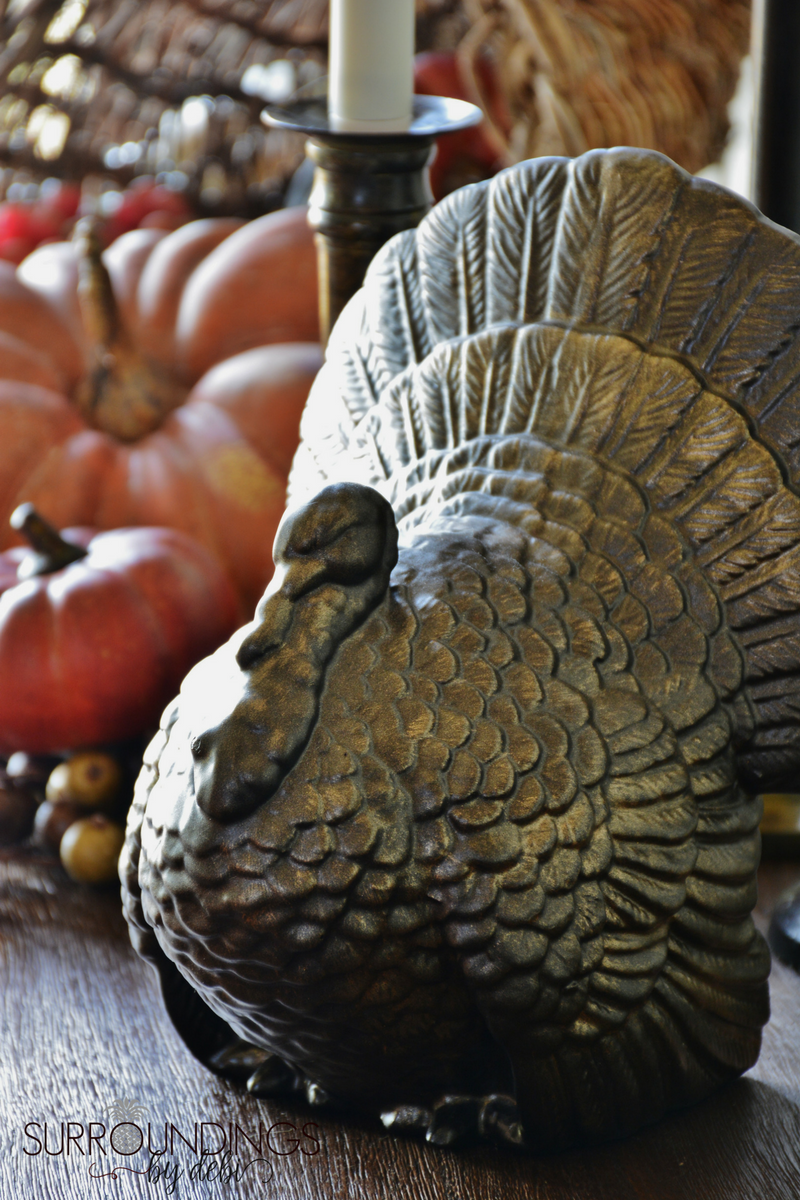 ceraminc-turkey-in-display