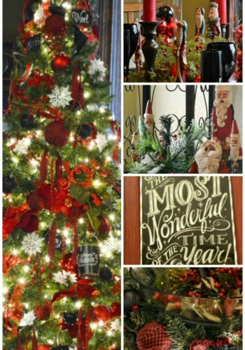 Choosing a Theme for Your Holiday Decor