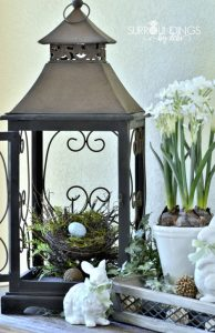10 Tips to Creating the Perfect Vignette